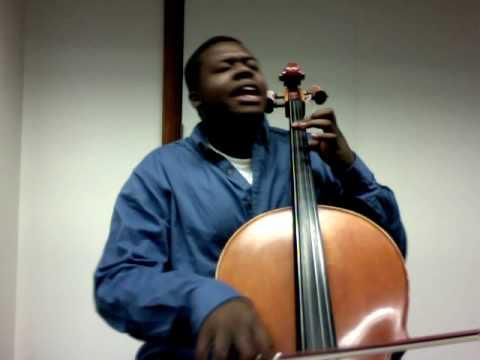 Michael Jackson Smooth Criminal Intro Hip-Hop Cello Beatboxing