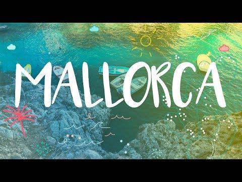 MALLORCA - WONDERFUL ISLAND l Travel - 4K UHD