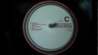 Main Concept - Tricknology - Equilibrium (2005)