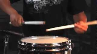Tama Marching Percussion-Ivan Pacheco