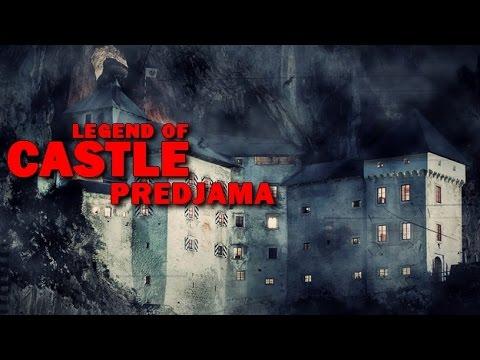 Legend Of The Castle Predjama