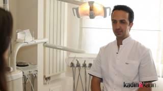 Diş Hekimi Levent Mehmet Kalkan: Diş beyazlatma