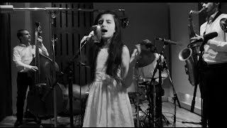 Repeat youtube video Angelina Jordan - I Put A Spell On You