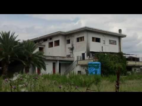 URBAN ADVENTURE: EX HAPPYLAND Campi Bisenzio