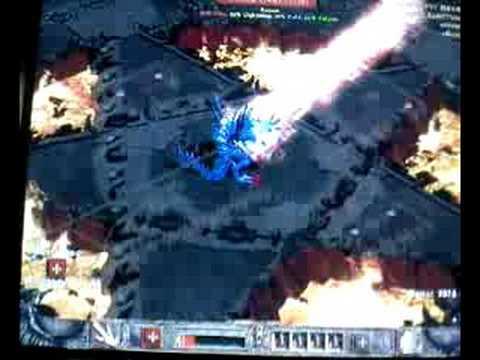 Diablo  Mf Blizz Sorc Build