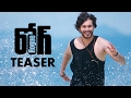 Rogue Telugu Movie Teaser