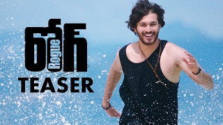 Ishan Introduction Teaser || Rogue Movie Teaser || Puri Jagannadh