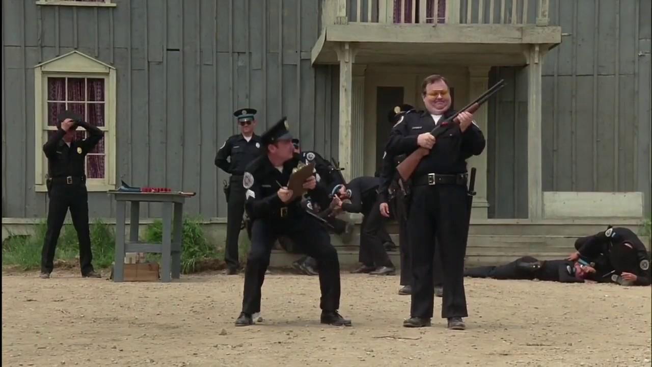 Поблизу Херсона відкрито сучасний стрілецький полігон для поліцейських - Цензор.НЕТ 9422
