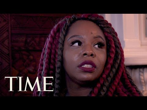 Patrisse Cullors On The History Of Black Lives Matter Movement And Its Political Future | TIME