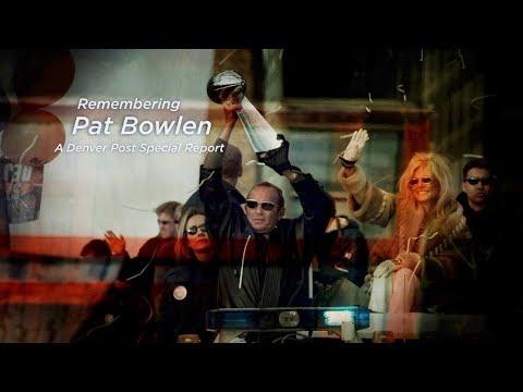 Pat Bowlen dies: Hall of Fame Denver Broncos owner was 75