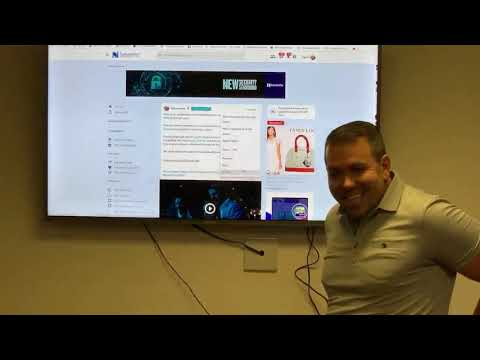 South Africa FutureNet Leadership Exclusive Training Meeting – Ryan Conley