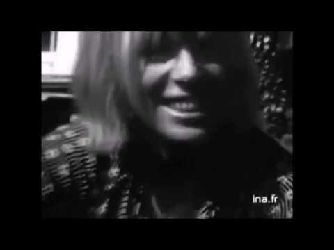 Anita Pallenberg - Last Tribute of Respect