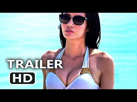 KUNG FU YOGA Official Trailer (2017) Jackie Chan Comedy Movie HD