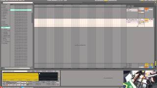 Ableton Live Ultimate Course 27 - Simpler & Sampler thumbnail