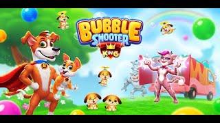 Bubble King™ - Best Online Bubble Shooter Game