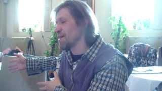Алексей Шелоболин. Лечение водой. Часть 3. Шоу мастеров.