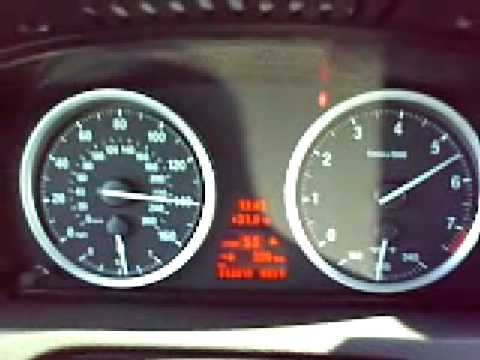 Bmw X6 35i Top Speed Youtube