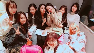 TWICE teasing and diss moments #3