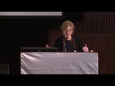 Keynote by Laura Doyle, Professor, Department of English, Un