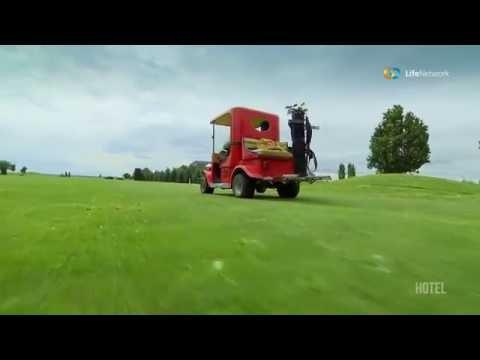 Hotel - Magyarország legszebb szállodái - Greenfield Hotel Golf & Spa