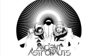 Ancient Astronauts - Peace In The East (Kabanjak Remix)