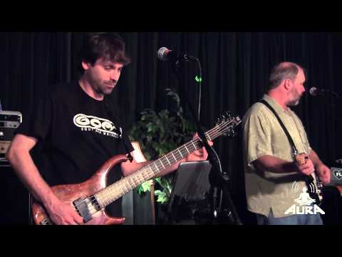 DeadPhish Orchestra - Moma ~ Black Muddy River ~ Maze - Live From AURA