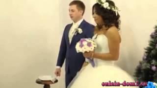 Свадьба Либерж и Руднева дом 2