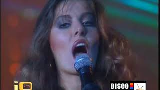 Alba   Only Music Survives Italian Tv 1985 Extended Video Mix