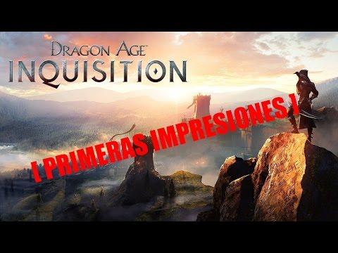 DRAGON AGE INQUISITION [PI]