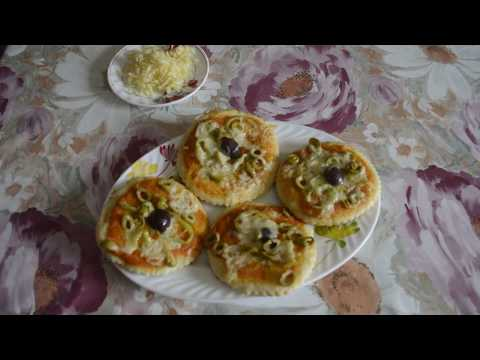 وصفات رمضانية l