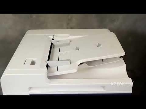 Xerox® VersaLink® C7000 7020 25 30 Cleaning the Device