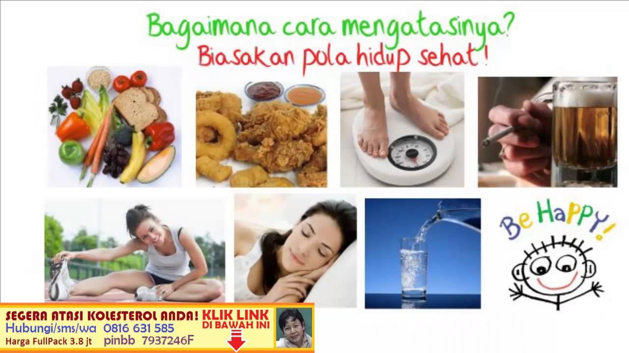Pantangan Makanan Penderita Penyakit Darah Tinggi