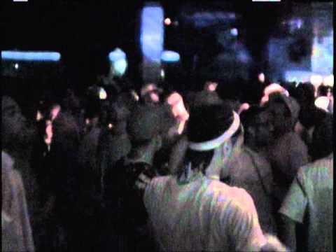 "DJ Sedrick Playing ""House Music"" all Night long ""Club Europe"" in Atlanta Ga."