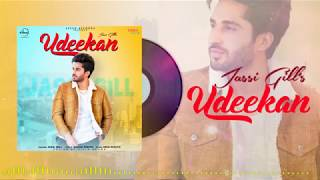 Udeekan Full Audio Jassi Gill Neeru Bajwa Latest Punjabi Songs 2019 Speed Records