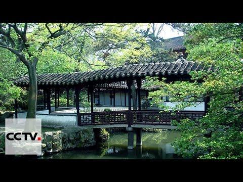 Le Jardin chinois Episode 2 Partie 1
