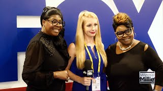 Diamond and Silk Make A Statement At CPAC