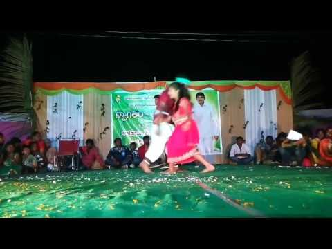 Best Dance Of Ostava Janaki By Subbu 's Team