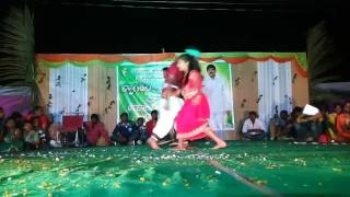 Best dance of ostava janaki by subbu 's team