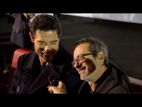"""Alessandro Gassman e Rocco Papaleo raccontano il loro sodalizio professionale nel film """"Il Premio"""""""