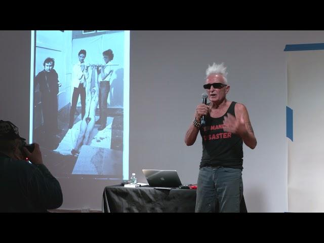 HERO IN ART – The Vanished Traces of Richard Hambleton