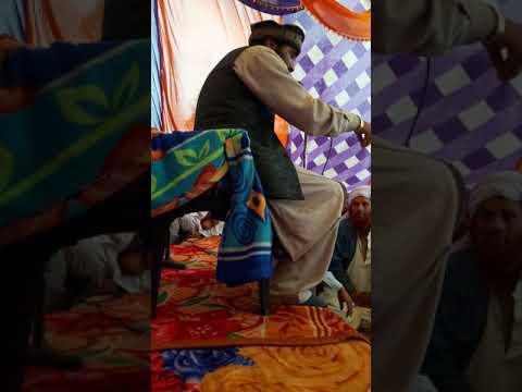 MUFTI NAZIR AHMED QADRI JAMMU