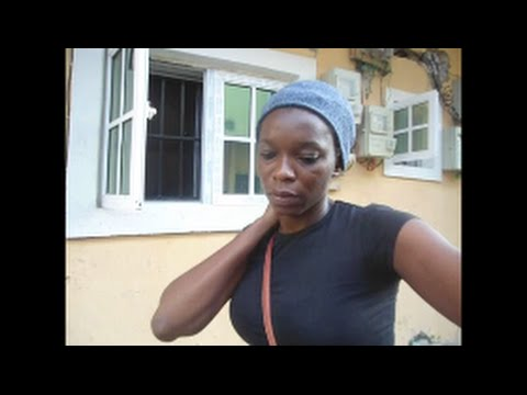 FOUND A HOUSE IN 2 DAYS | LAGOS VLOG #4