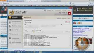 Get a Belgian IP Address - How To