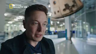MARS: Inside SpaceX [National Geographic 2019 Documentary / ENG] thumbnail