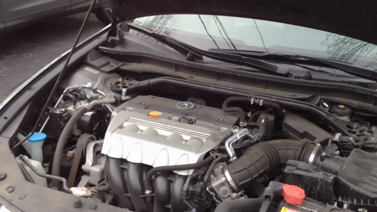 medium resolution of acura tsx 2004 engine