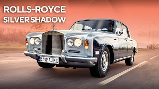Majo's Rolls-Royce Silver Shadow (ENG SUBS) - volant.tv