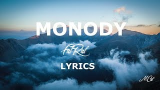 MONODY / FatRat / Laura Brehm / Lyrics