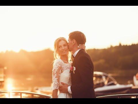 Our Wedding Dima&Alesya (Robinson Club)