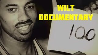 Wilt chamberlain 100 point game documentary - the night wilt chamberlain scored 100 points