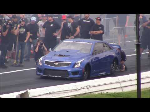 Street Outlaws Part 2 Time to Race at WWT Raceway